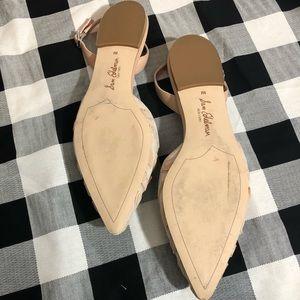 Sam Edelman Shoes - Sam Edelman Lulu Lip Slingback Flats
